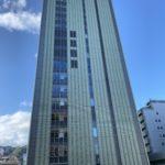 ミント神戸15ルームへ(献血記)